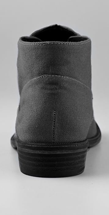 7 For All Mankind Oz Man Tailored Booties