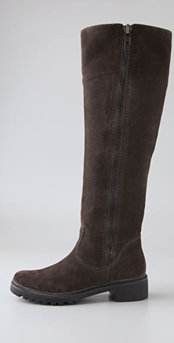 7 For All Mankind Gaston Suede Boots