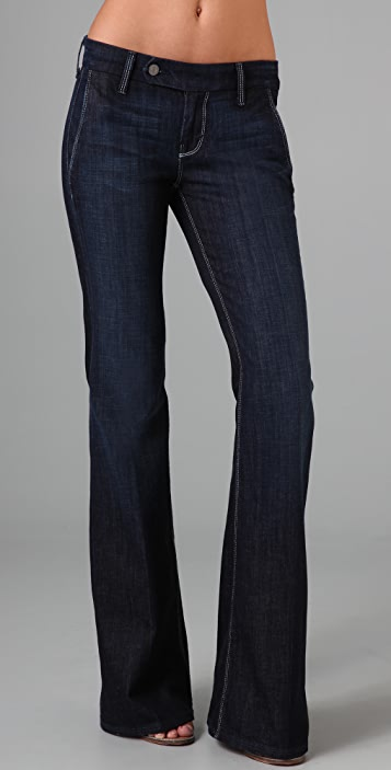 7 For All Mankind Miller Trouser Jeans
