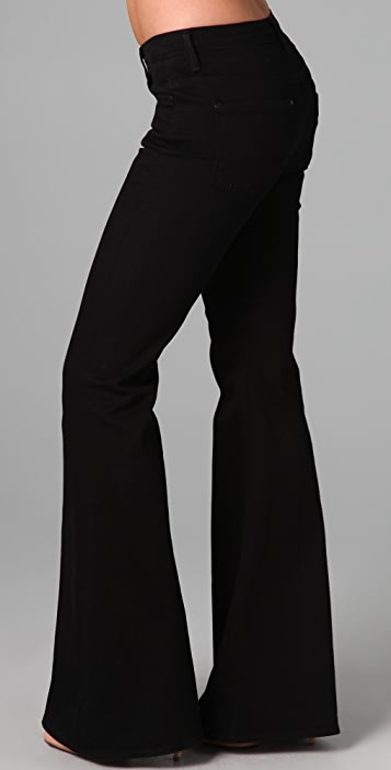 7 For All Mankind Bell Bottom Jeans