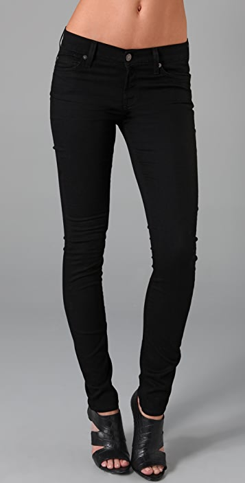 7 For All Mankind The Skinny Legging Jeans