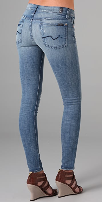 best selection of wide selection half price Gwenevere Super Skinny Jeans