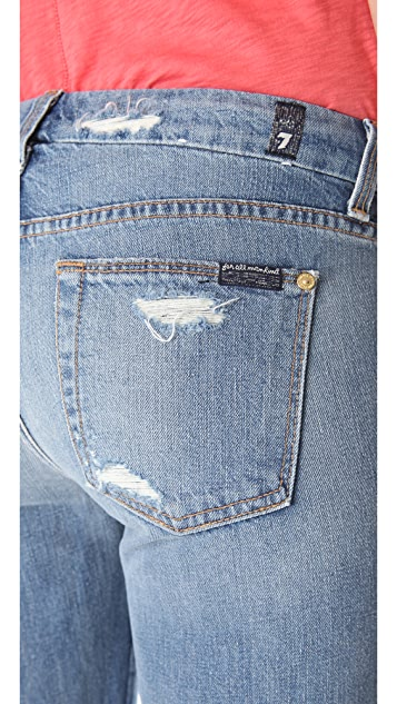 7 For All Mankind Jiselle Jeans