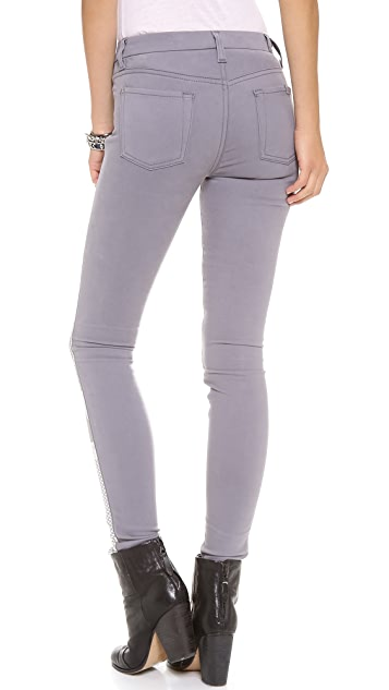 7 For All Mankind Limited Edition Malhia Kent Skinny Jeans