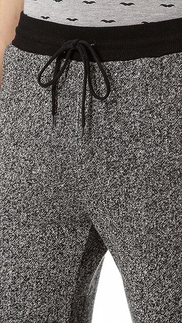 Shades of Grey by Micah Cohen Sweatshorts