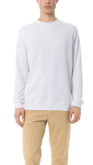 Shades of Grey by Micah Cohen Lightweight Sweatshirt