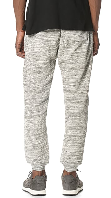 Shades of Grey by Micah Cohen Lounge Pants