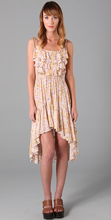 Shakuhachi Day Tripper Cami Dress
