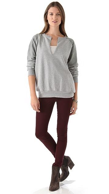 Shakuhachi New York Pullover Sweatshirt