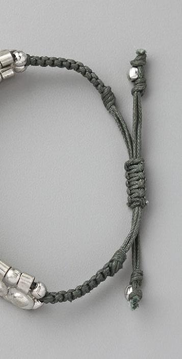 Shashi Futuristic Shashi Bracelet
