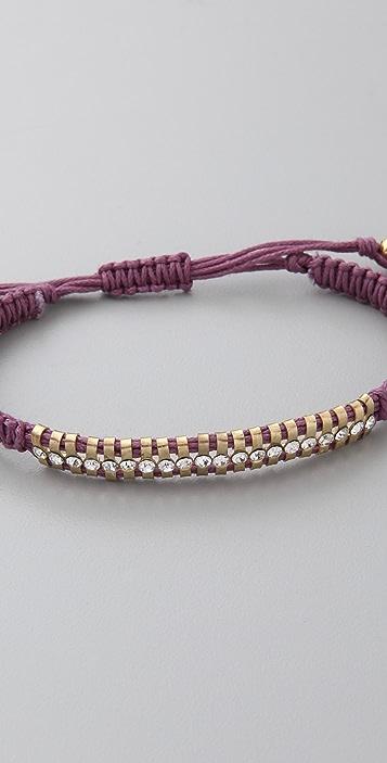 Shashi 1 Row Delicate Bracelet