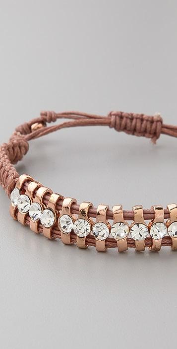 Shashi One Row Original Bracelet