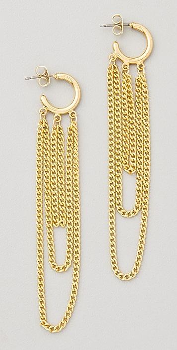 Shashi Ronny Earrings
