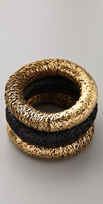Shashi Eclipse Bracelet Set