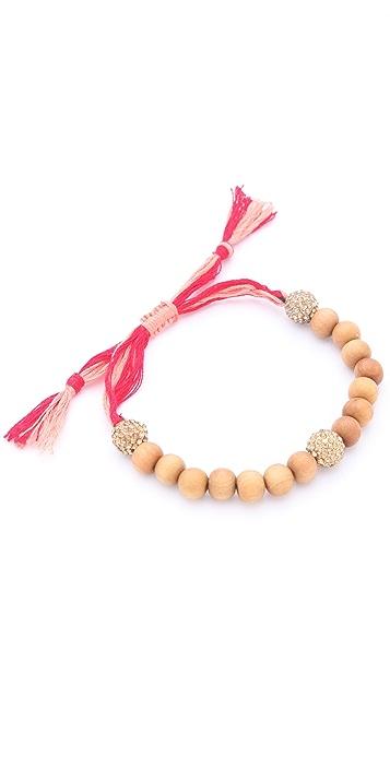 Shashi Elle Bracelet