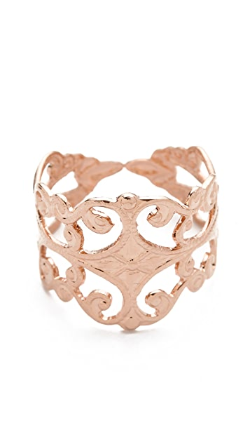 Shashi Lulu Ring