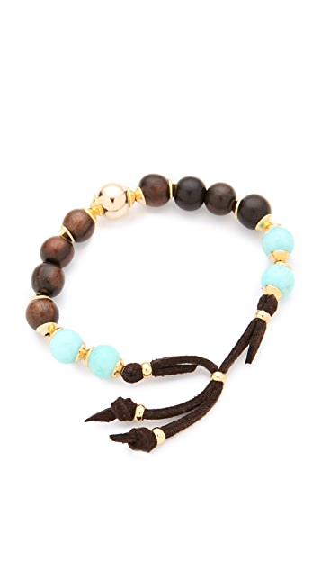 Shashi Dakota Bracelet