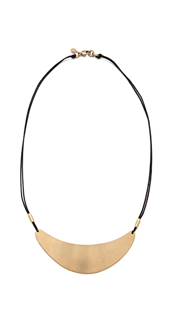 Shashi Petra Necklace