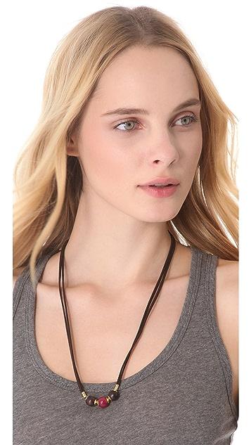 Shashi Dakota Necklace