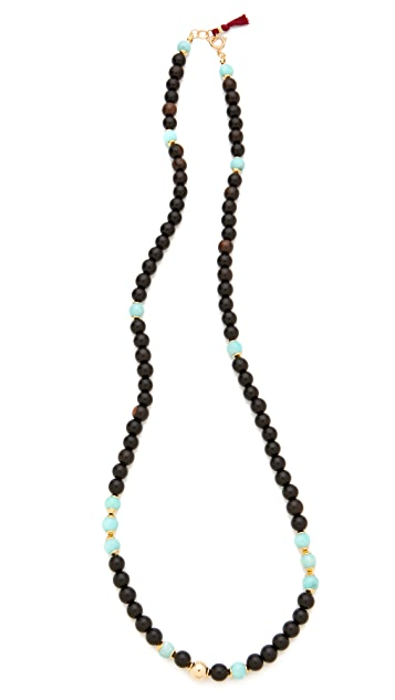 Shashi Dakota Strand Necklace