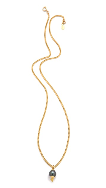 Shashi Cultured Freshwater Pearl Necklace
