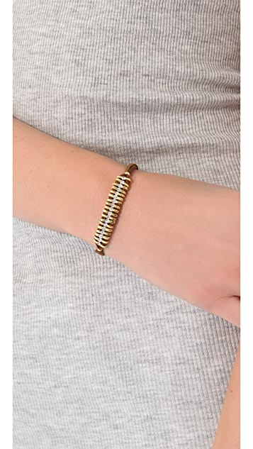 Shashi Delicate Crystal Bracelet