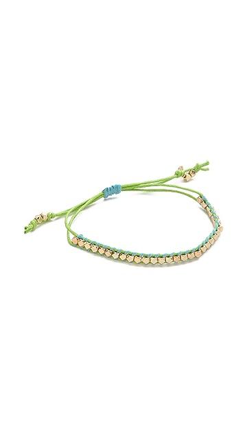 Shashi New Nugget Bracelet