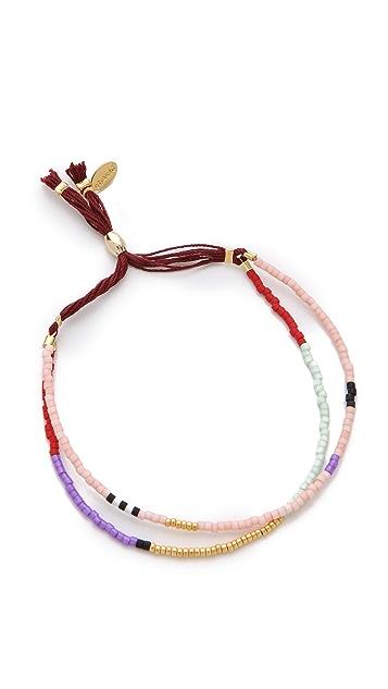 Shashi Carlita Bracelet