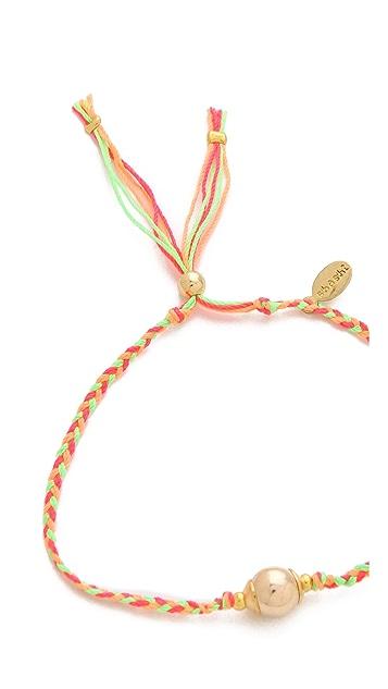 Shashi Dita Ball Bracelet