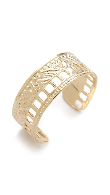 Shashi Aztec Ring