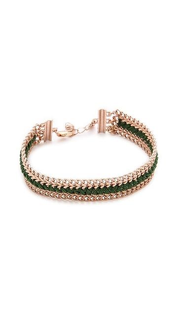 Shashi Serena Bracelet
