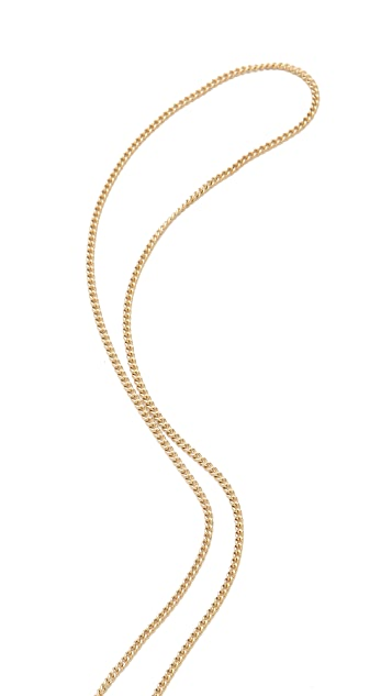 Shashi Chelsea Necklace