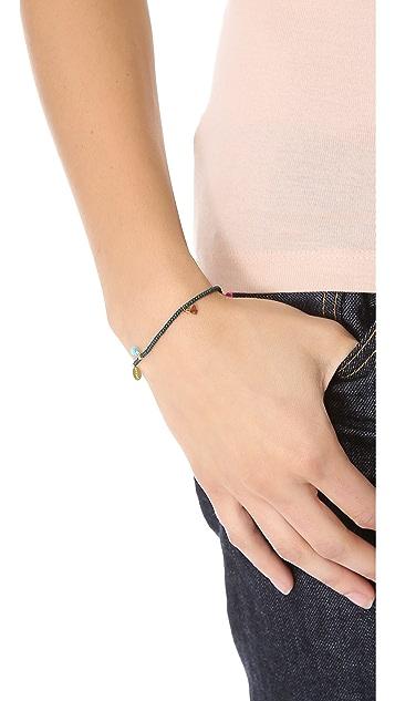 Shashi Lilu Stretch Bracelet