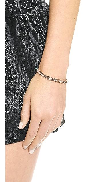 Shashi Mini Ballerina Bracelet