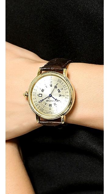 Shashi Cosmo Watch