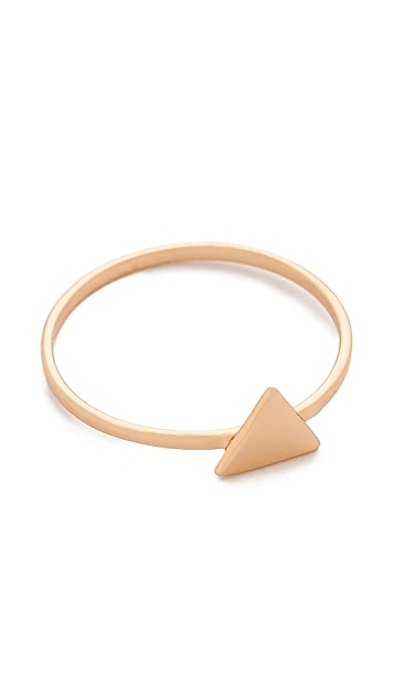 Shashi Arrow Ring