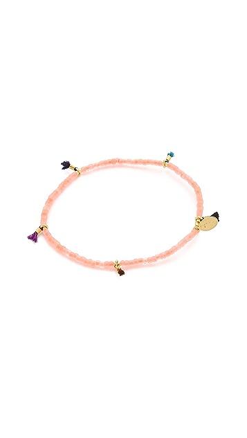 Shashi Neon Lilu Bracelet