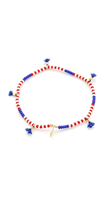 Shashi American Lilu Bracelet