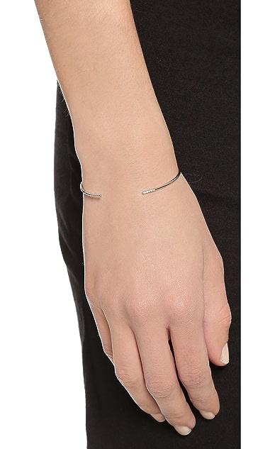 Shashi Ava Cuff Bracelet