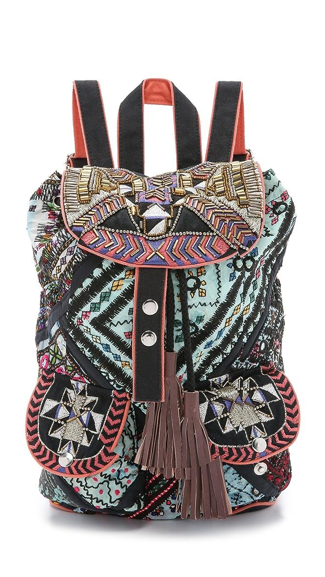 Ketto Big bag A/ïda Shoulder Straps Carry-All Tote Bag
