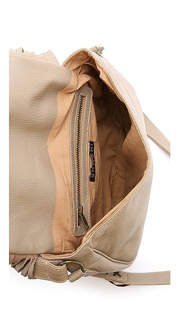 Shashi Simone Saddle Bag