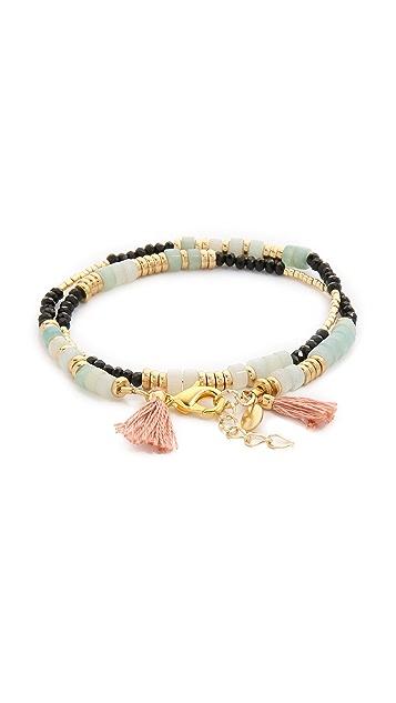 Shashi Pharrah Bracelet