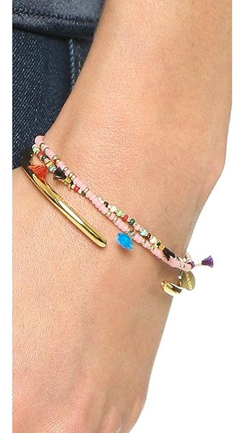 Shashi Lilu Bracelet PFZM0BA04