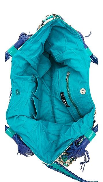 Shashi Aisha Tote Bag