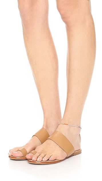 Shashi Sam Anklet