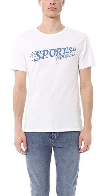 S&H Athletics Johnson Sports T-Shirt