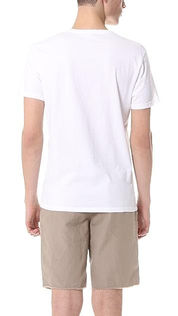 S&H Athletics Johnson Athletes T-Shirt