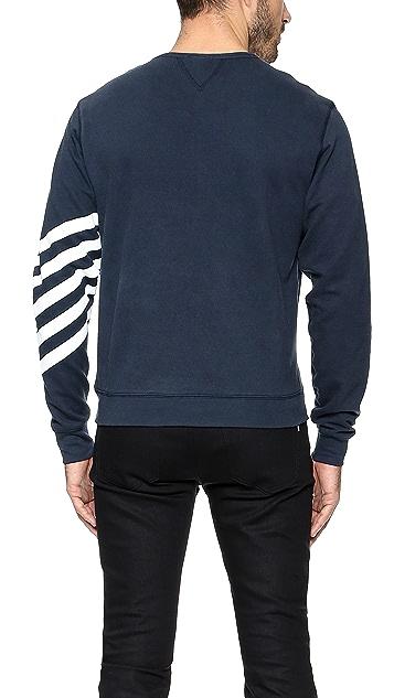 S&H Athletics Rice Sweatshirt