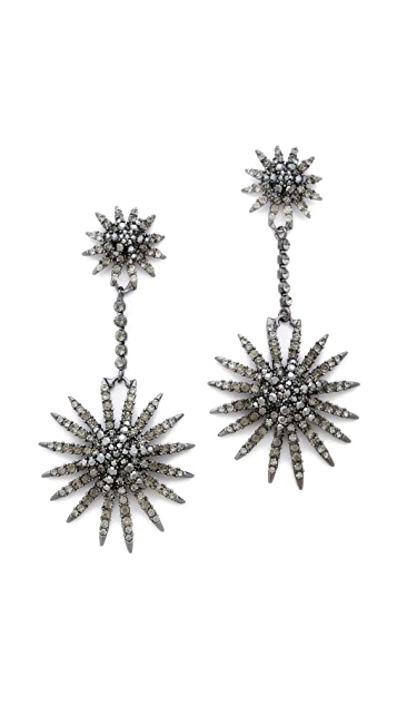 Shay Starburst Earrings