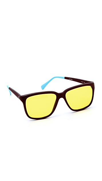 Sheriff&Cherry G12 Sunglasses